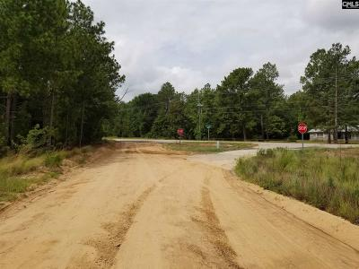 Monetta, Ridge Spring, Wagener, Johnston, Pelion, Newberry, Ward Residential Lots & Land For Sale: Hayes Lucas