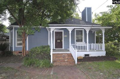 Columbia Single Family Home For Sale: 2310 Clark