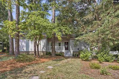Lexington SC Single Family Home For Sale: $145,000