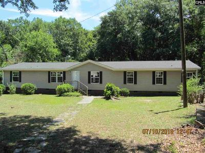 Columbia SC Single Family Home For Sale: $49,900