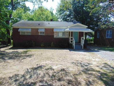 Rental For Rent: 1303 Suber