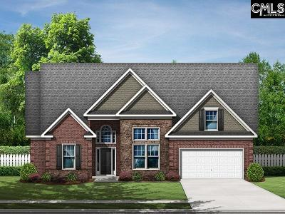 Blythewood SC Single Family Home For Sale: $331,327