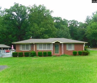 Saluda Single Family Home For Sale: 381 Butler