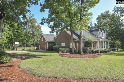 Lexington SC Single Family Home For Sale: $649,000