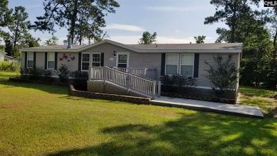 Lexington County Single Family Home For Sale: 125 Blackthorn