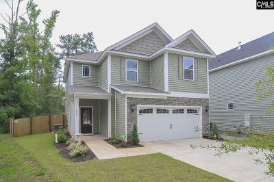Lexington County Single Family Home For Sale: 260 Cherokee Pond