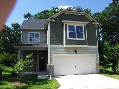 Blythewood Single Family Home For Sale: 96 Dogwood Cottage