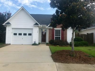 Columbia Single Family Home For Sale: 304 Autumn Run