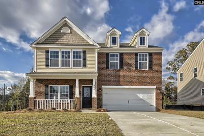 Blythewood SC Single Family Home For Sale: $219,500