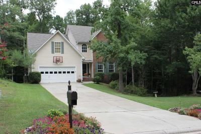 Irmo Single Family Home For Sale: 11 Plumwood Ct