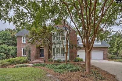 Columbia Single Family Home For Sale: 450 Hampton Creek