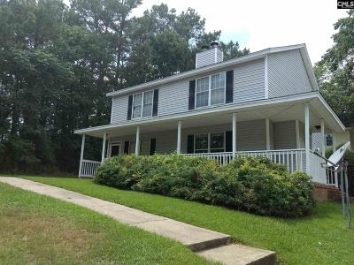 Columbia Multi Family Home For Sale: 136/138 County Town