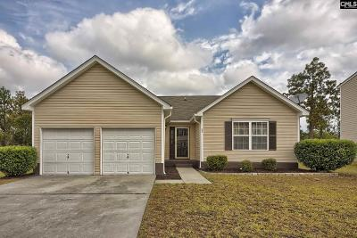 Gaston SC Single Family Home For Sale: $129,900