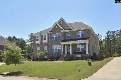 Chapin Single Family Home For Sale: 237 Brookridge