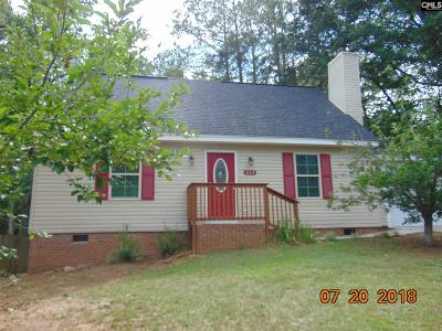 Columbia Single Family Home For Sale: 269 Conrad