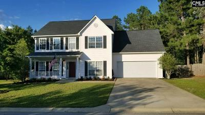 Lexington SC Single Family Home For Sale: $220,000