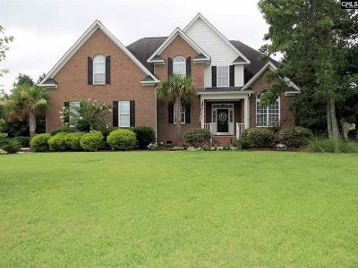 Blythewood Single Family Home For Sale: 304 Beaumont Park
