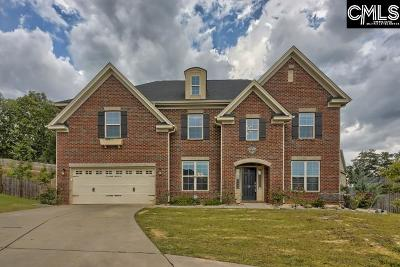 Chapin Single Family Home For Sale: 26 Featherfoil