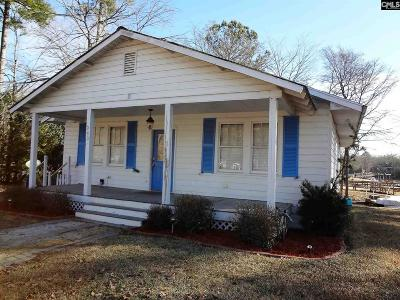 Lexington County, Newberry County, Richland County, Saluda County Single Family Home For Sale: 243 Arrow Shores