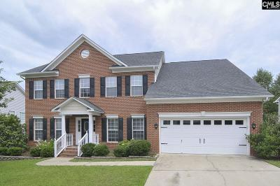 Irmo Single Family Home For Sale: 106 Blue Mountain