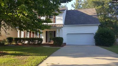 Columbia Single Family Home For Sale: 139 Silverwood