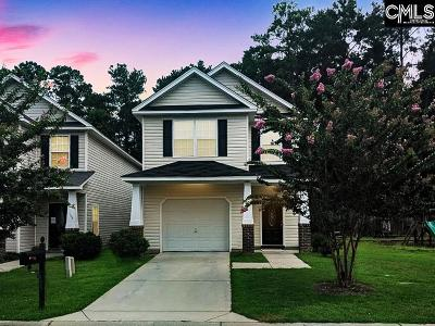 Columbia Single Family Home For Sale: 157 Angel Garden