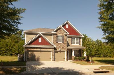 Blythewood SC Single Family Home For Sale: $312,000