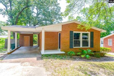 Columbia Single Family Home For Sale: 940 Laurie