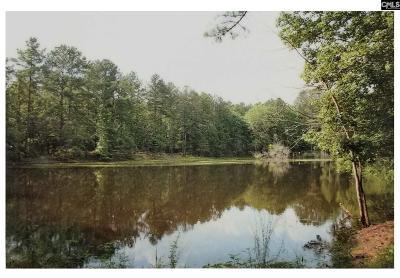 Blythewood, Ridgeway, Winnsboro, Ballentine, Columbia, Eastover, Elgin, Forest Acres, Gadsden, Hopkins Residential Lots & Land For Sale: 7525 Fairfield