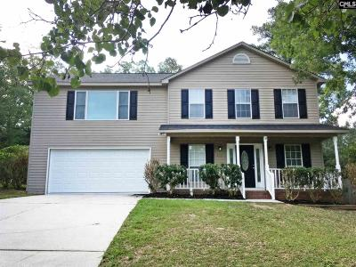 Chapin Single Family Home For Sale: 412 Northshore