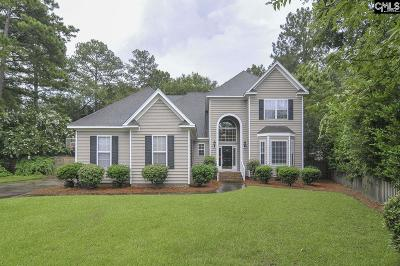 Columbia SC Single Family Home For Sale: $394,000