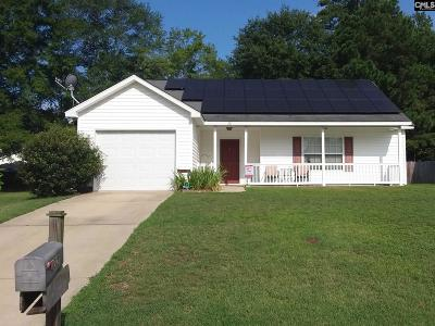 Hopkins Single Family Home For Sale: 321 Keystone