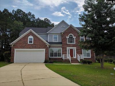 Columbia Single Family Home For Sale: 10 Sesqui