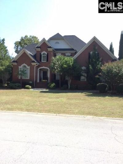 Columbia SC Single Family Home For Sale: $370,000