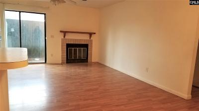 Lexington County, Richland County Condo For Sale: 1211 Metze #E-2