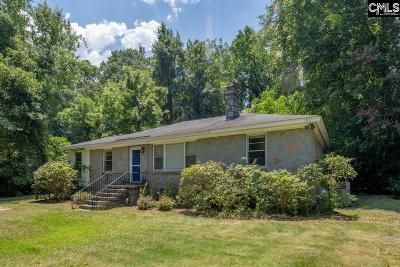 Earlewood Single Family Home For Sale: 3155 Makeway