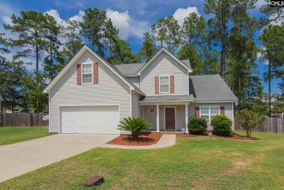 Blythewood Single Family Home For Sale: 36 Small Oak