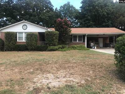 Cayce, S. Congaree, Springdale, West Columbia Single Family Home Contingent Sale-Closing: 3143 Woodsen