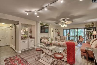 Cayce, S. Congaree, Springdale, West Columbia Condo For Sale: 614 Edgewater
