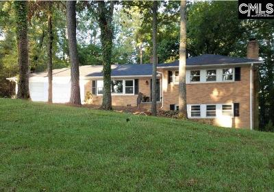 Columbia Single Family Home For Sale: 19 Lakecrest