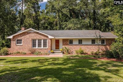 Keenan Terrace Single Family Home For Sale: 319 Cumberland
