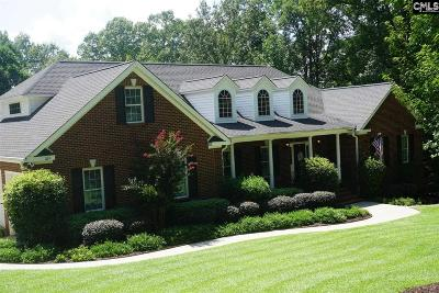 Chapin, Gilbert, Irmo, Lexington, West Columbia Single Family Home For Sale: 109 Alston