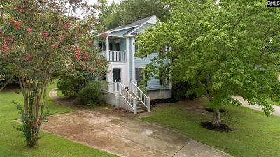 Single Family Home For Sale: 9 Crane Branch