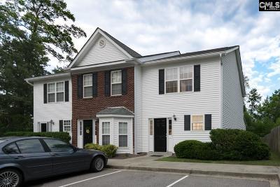 Lexington County, Richland County Condo For Sale: 2 Magnolia Glen