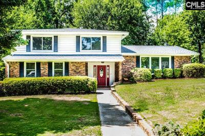 Grenadier Single Family Home For Sale: 526 Old Saybrook