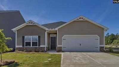 Woodland Crossing Single Family Home For Sale: 706 Autumn Shiloh