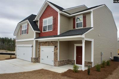 Manors At White Knoll Single Family Home For Sale: 436 Magnolia Tree