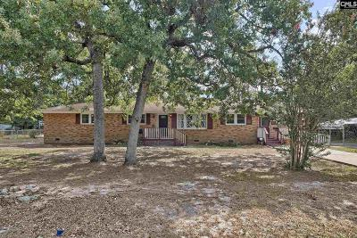 Single Family Home For Sale: 126 Maple Rd.