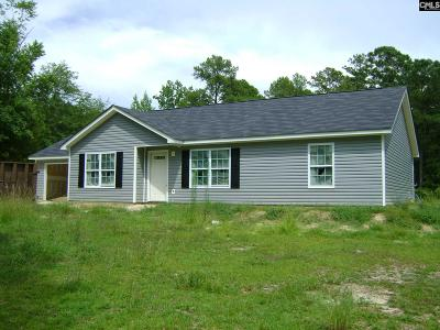 Lugoff Single Family Home For Sale: 1273 McCords Ferry