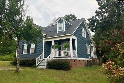 Calhoun County Single Family Home For Sale: 1450 Old Swamp Rd
